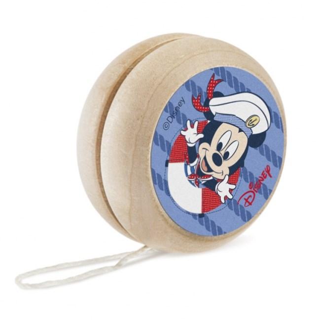 Mickey Ναυτικό Yo-Yo Μπομπονιερα Βαπτισης Disney