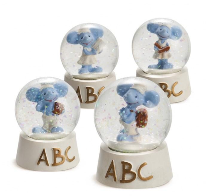 Ποντικάκια νερόμπαλα Μπομπονιερα Βαπτισης