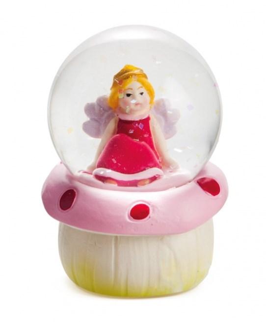 Πριγκίπισσα νερόμπαλα Μπομπονιερα Βαπτισης