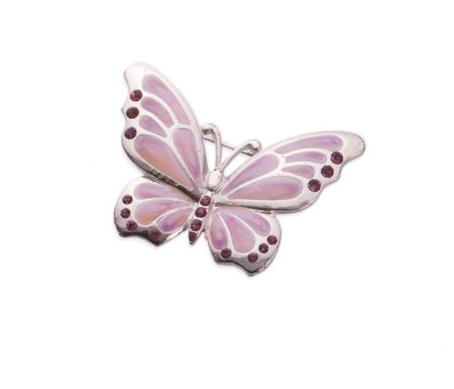 Πεταλούδα καρφίτσα